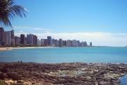 Férias de Janeiro em Fortaleza